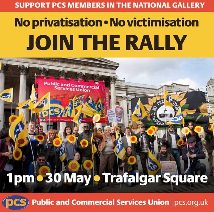 PCS Rally
