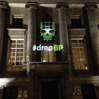 Drop BP projection 2